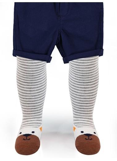 Civil Baby Civil Baby Erkek Bebek Külotlu Çorap 0-24 Ay Turuncu Civil Baby Erkek Bebek Külotlu Çorap 0-24 Ay Turuncu Oranj